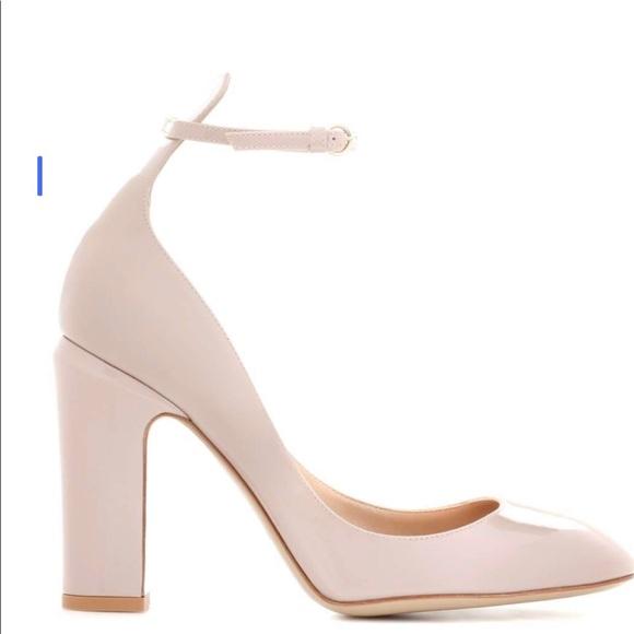 5d401969dcb8e Valentino Shoes | Tango Patent Leather Pumps Waterrose | Poshmark